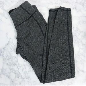 Old Navy Active Women's Gray Leggings sz XS